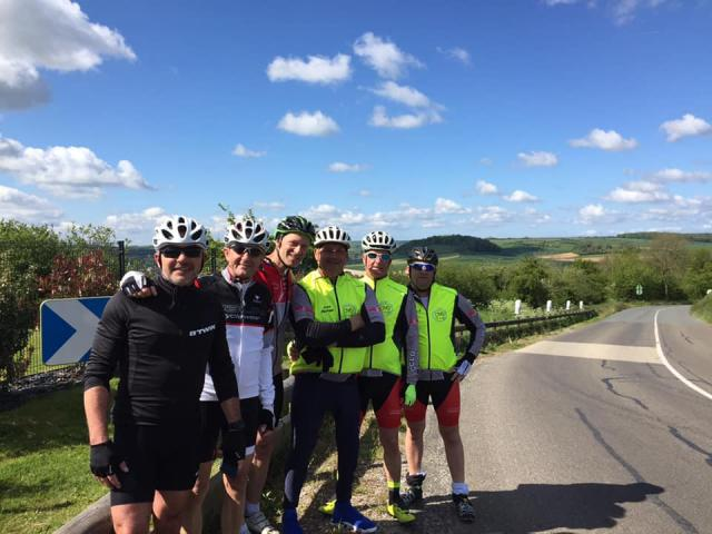 Calendrier Vtt Cote Dopale 2020.Club Cyclotouriste Oye Plage